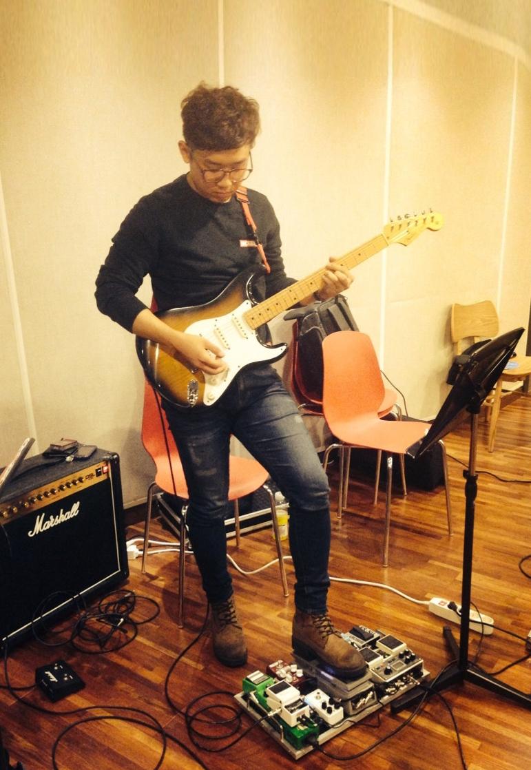 대구 경복 중학교 음악 교사